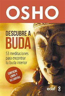 DESCUBRE A BUDA ( + 53 CARTAS)