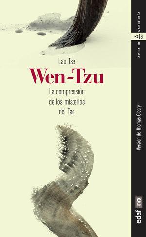 WEN-TZU