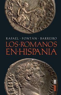 ROMANOS EN HISPANIA, LOS