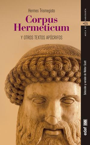 CORPUS HERMETICUM