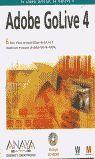 ADOBE GOLIVE 4 (WINDOWS. MACINTOSH). EL LIBRO OFICIAL
