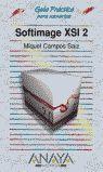 SOFTIMAGE XSI 2 (AMB CD-ROM)