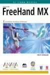FREEHAND MX, MACROMEDIA