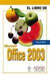 OFFICE 2003, MICROSOFT