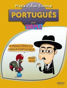 PORTUGUES PARA TORPES