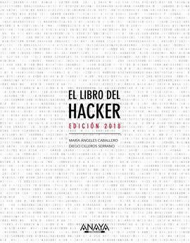 EL LIBRO DEL HACKER