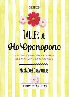 TALLER DE HO'OPONOPONO (CARTAS)