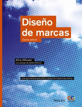 DISEÑO DE MARCAS. (QUINTA EDICIÓN)