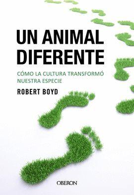 ANIMAL DIFERENTE, UN