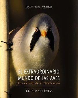 EXTRAORDINARIO MUNDO DE LAS AVES, EL
