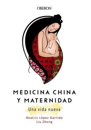 MEDICINA CHINA Y MATERNIDAD