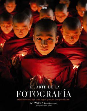 ARTE DE LA FOTOGRAFÍA, EL