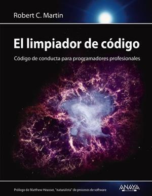 LIMPIADOR DE CÓDIGO, EL