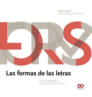 FORMAS DE LAS LETRAS, LAS