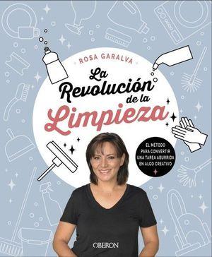 REVOLUCIÓN DE LA LIMPIEZA, LA