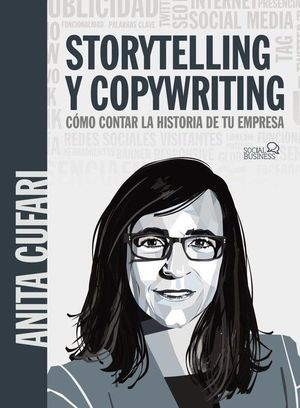 STORYTELLING Y COPYWRITING