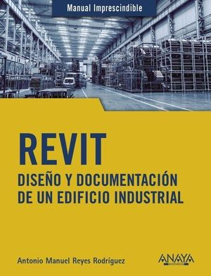 REVIT - MANUAL IMPRESCINDIBLE
