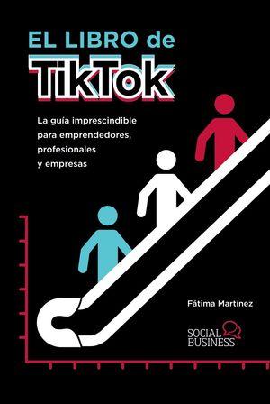 LIBRO DE TIKTOK, EL