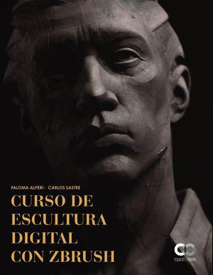 CURSO DE ESCULTURA DIGITAL CON ZBRUSH