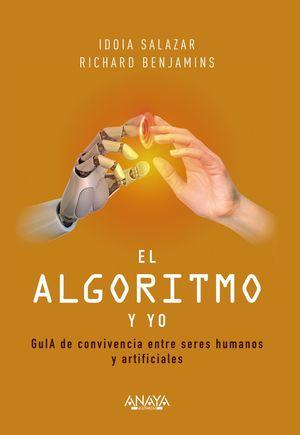 ALGORITMO Y YO, EL