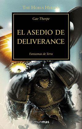 ASEDIO DE DELIVERANCE, EL