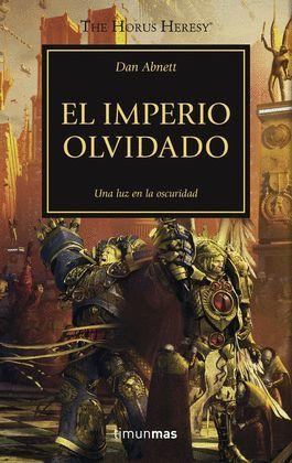 IMPERIO OLVIDADO, EL