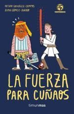 KIT LA FUERZA PARA CUÑAOS (PACK LIBRO + BOLSA EXCLUSIVA)