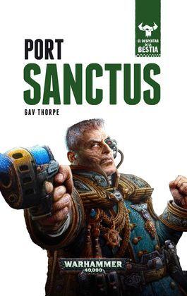 PORT SANCTUS