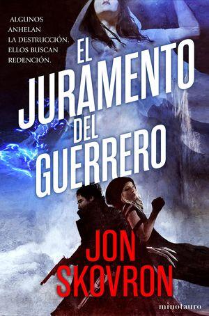 JURAMENTO DEL GUERRERO, EL
