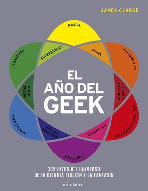 AÑO DEL GEEK, EL