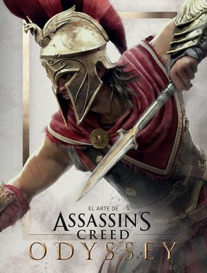 THE ART OF ASSASSIN S CREED ODYSSEY