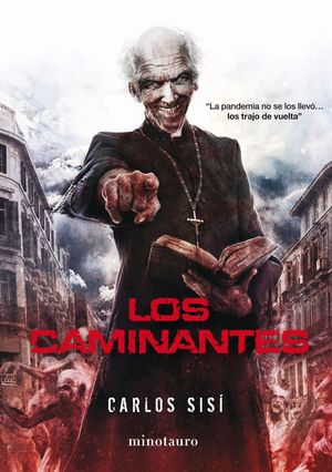 CAMINANTES, LOS  (Nº1)