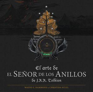 ARTE DE EL SEÑOR DE LOS ANILLOS, EL