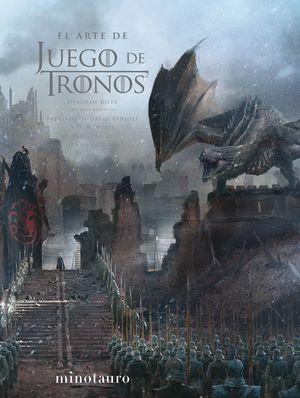 ARTE DE JUEGO DE TRONOS, EL