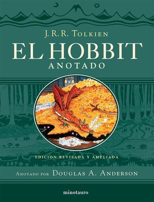 HOBBIT ANOTADO, EL