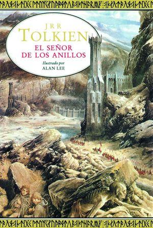 SEÑOR DE LOS ANILLOS, EL (EN UN VOL. CARTONE)