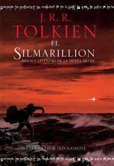SILMARILLION, EL. (ILUSTRADO POR TED NASMITH)