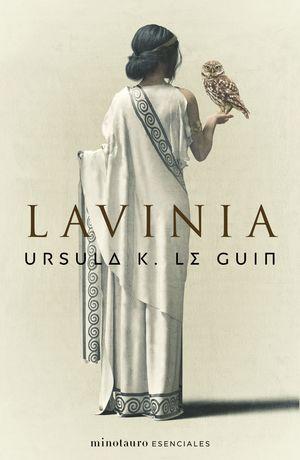 LAVINIA (CASTELLANO)
