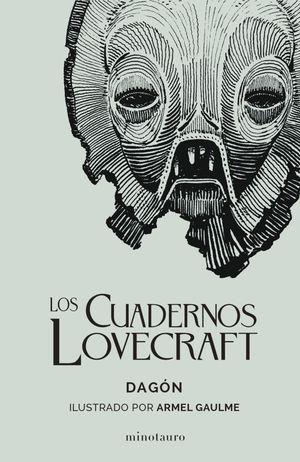 CUADERNOS LOVECRAFT, LOS. DAGÓN