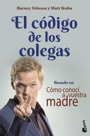 CÓDIGO DE LOS COLEGAS, EL
