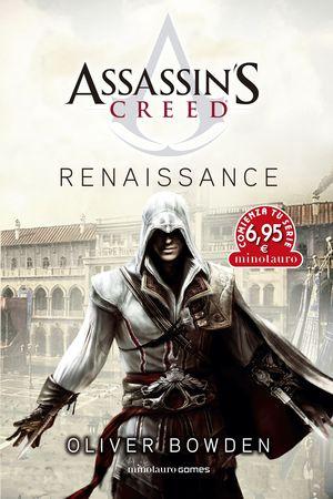 ASSASSIN'S CREED 1: RENAISSANCE