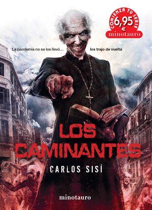 CAMINANTES 1, LOS