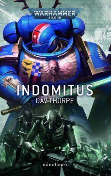 INDOMITUS (CASTELLANO)