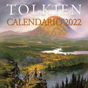 CALENDARIO 2022 TOLKIEN