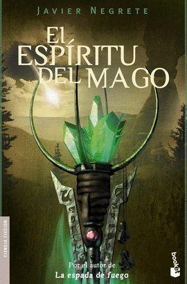 ESPIRITU DEL MAGO, EL