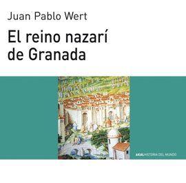 REINO NAZARI DE GRANADA, EL