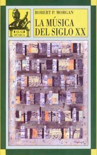 MUSICA DEL SIGLO XX