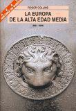 EUROPA DE LA ALTA EDAD MEDIA, LA