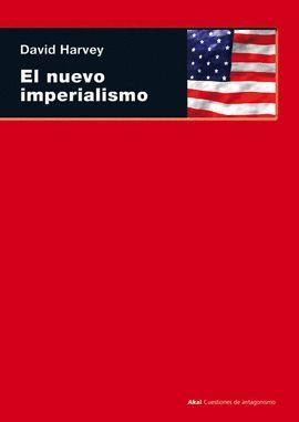 NUEVO IMPERIALISMO, EL