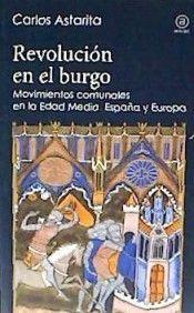 REVOLUCIÓN EN EL BURGO